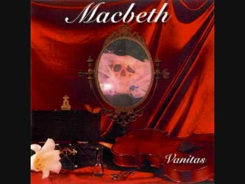 Macbeth - Lady Lily White