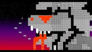 Mario's World 1-2 Calamity