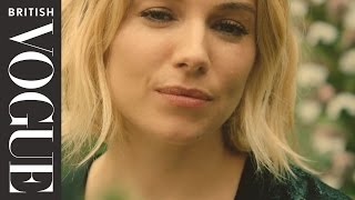 Love Letter to England with Sienna Miller