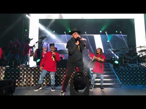 Tobymac - I just need U - Live first performance