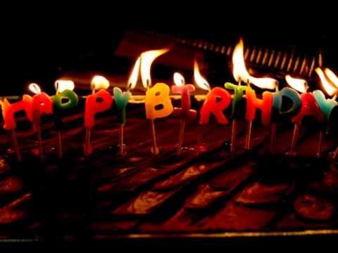 Happy birthday Mazen !