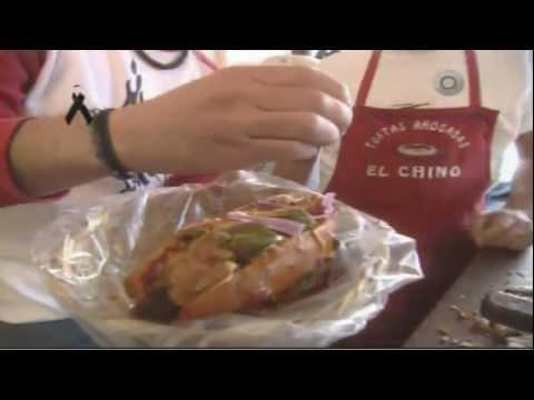 Las Tortas Ahogadas, La Ruta del Sabor, Guadalajara Jalisco