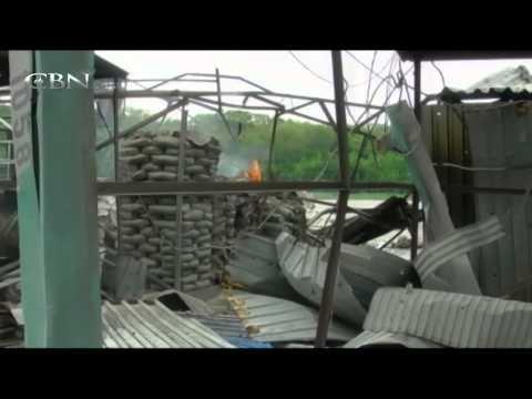 Pro-Russia Rebels Threaten Ceasefire in Ukraine