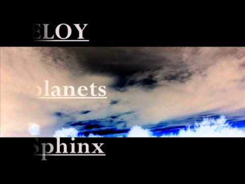Eloy - Sphynx
