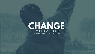 CHANGE YOUR LIFE ► Motivational Speech For Success in life - Motivational Audio (Download Present)