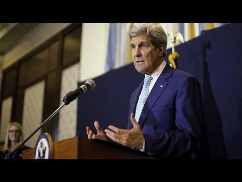 Forty-seven US Senators may have undermined Iran nuclear talks, says Kerry