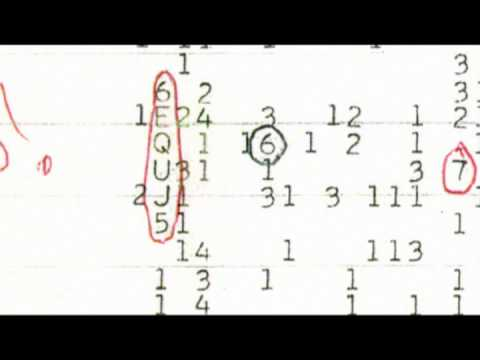 UFO Wow Signal Full Recording SETI