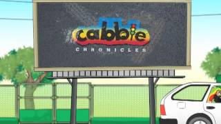 Cabbie Chronicles - TVJ Promo