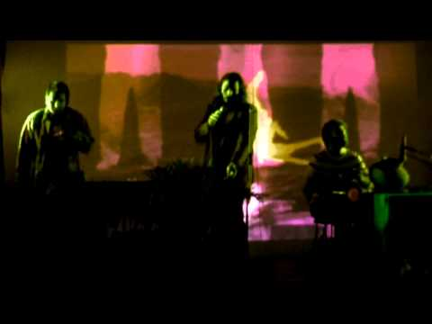 Tera Hi Karam - Karam (new Delhi Project Ft. Pankaj Awasthi & San) 2011 Live  Lodi video