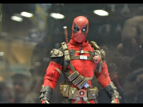 SDCC 2014 SIDESHOW COLLECTIBLES 12