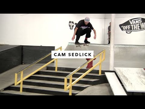 Afternoon in the Park: Cam Sedlick
