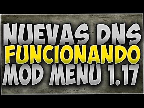 DNS GTA 5 ONLINE 1.17 CON MOD MENU Y DINERO INFINITO