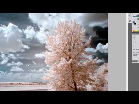Infrared Photography, Part 2 - Photography with Imre - Episode 24