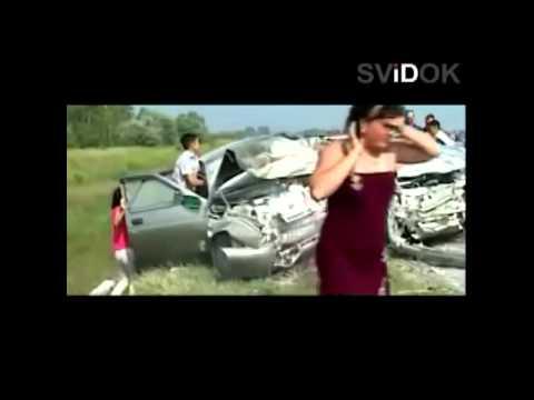 Tragiczny wypadek w drodze na ślub +18