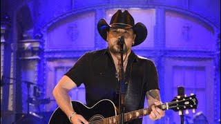 Download Lagu Jason Aldean opens 'Saturday Night Live' with powerful tribute Gratis STAFABAND