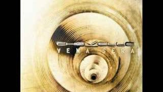 Paint The Seconds - Chevelle