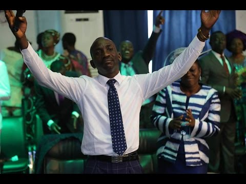 Dr Paul Enenche- Take me Lord to Your Secret Place Lord! (SONG)