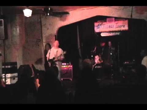 Michael Burks Tribute JR Clark Band Can You Feel It