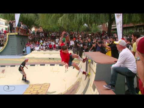 Euskaltel BOWLZILLA Getxo 2015 Episode 1 youtube