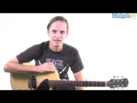"""How to Play """"Search and Destroy"""" by Iggy Pop and The Stooges on Guitar"""