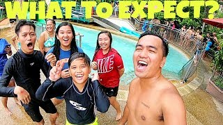 WHAT TO EXPECT? | Adventure Cove Water Park | Singapore Vlog Series | Rex Onagan Vlog #9