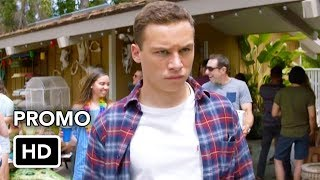 "Animal Kingdom 4x10 Promo ""Exit Strategy "" (HD)"