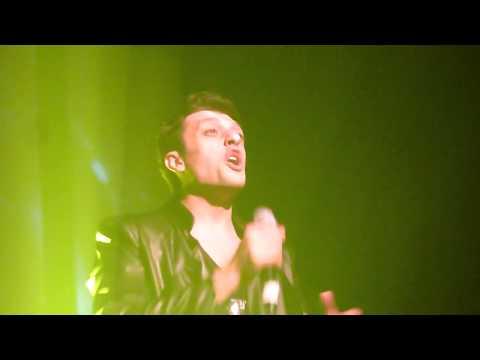 Aram mp3 - Not Alone - Eurovision In Concert, Amsterdam - 05-04-2014