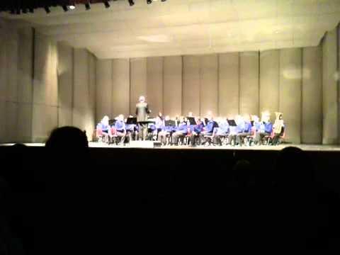 Fayetteville High School Band