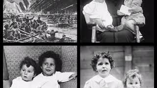 🚢 THE TITANIC ORPHANS WHO CAPTIVATED THE WORLD IN 1912 🗺