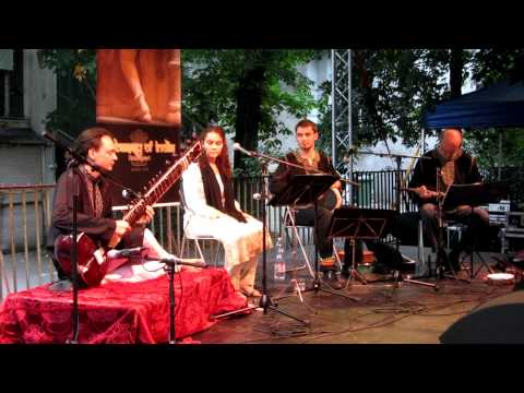 Meshinda - Nimura (hungarian - indian folk songs)