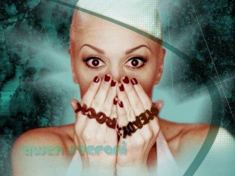 Gwen Stefani - Suspension Without Suspense