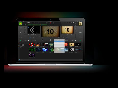 djay Pro - Now with Video Mixing