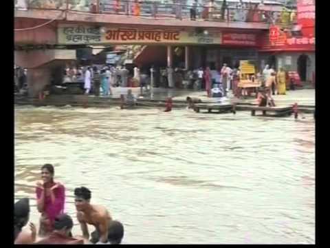 Ganga Ji Ke Ghat Ghat Par Full Song I Ganga Mein Karlo Snaan