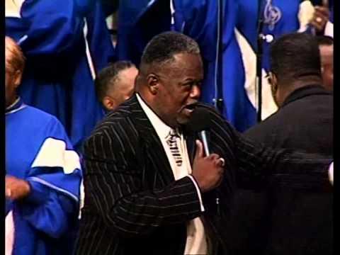 """The Georgia Mass Choir - """"He Steps In"""""""