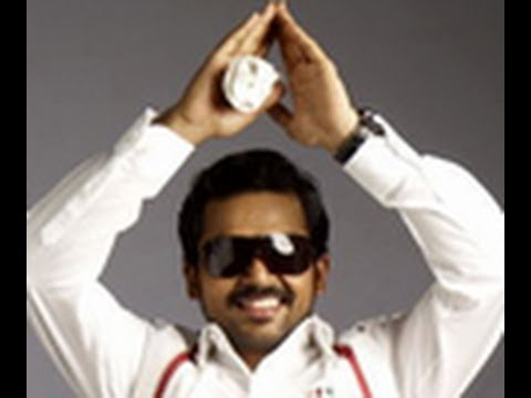 Karthi and his 2G scam relation