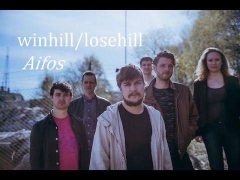 Winhill Losehill - Aifos