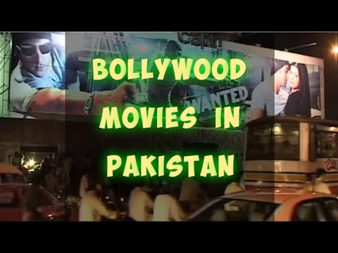 Indian Movies in Karachi Cinema report By Salman Lodhi .mov