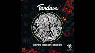 download lagu Shanti People - Tandava Blazy & Gottinari Remix gratis