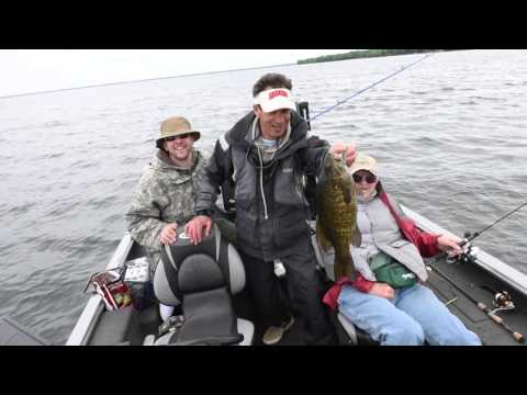 Reel Fun: 'Trolling for the Troops' fishing event held