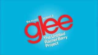 Glitter In the Air | Glee [HD FULL STUDIO]