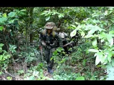 หลักสูตรจู่โจม ศูนย์การทหารม้า
