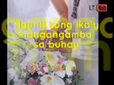 Panakip Butas Na Lamang - Hajji Alejandro.flv video