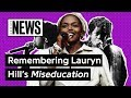 How 'The Miseducation of Lauryn Hill' Changed Hip-Hop | Genius News