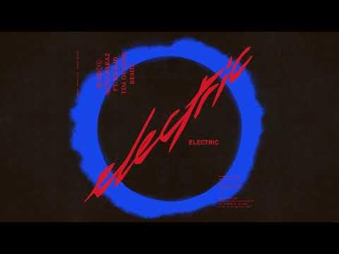 Alina Baraz  Electric feat Khalid Tim Gunter Remix