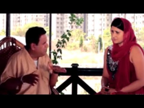 Gullu Dada 4 Hyderabadi Movie || Zareen Ali   Marriage With Sajid Khan video