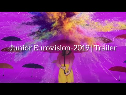 Junior Eurovision-2019 | TOP-19 | Trailer