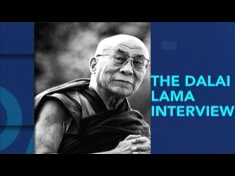 Tenzin Gyatso: The Dalai Lama Interview