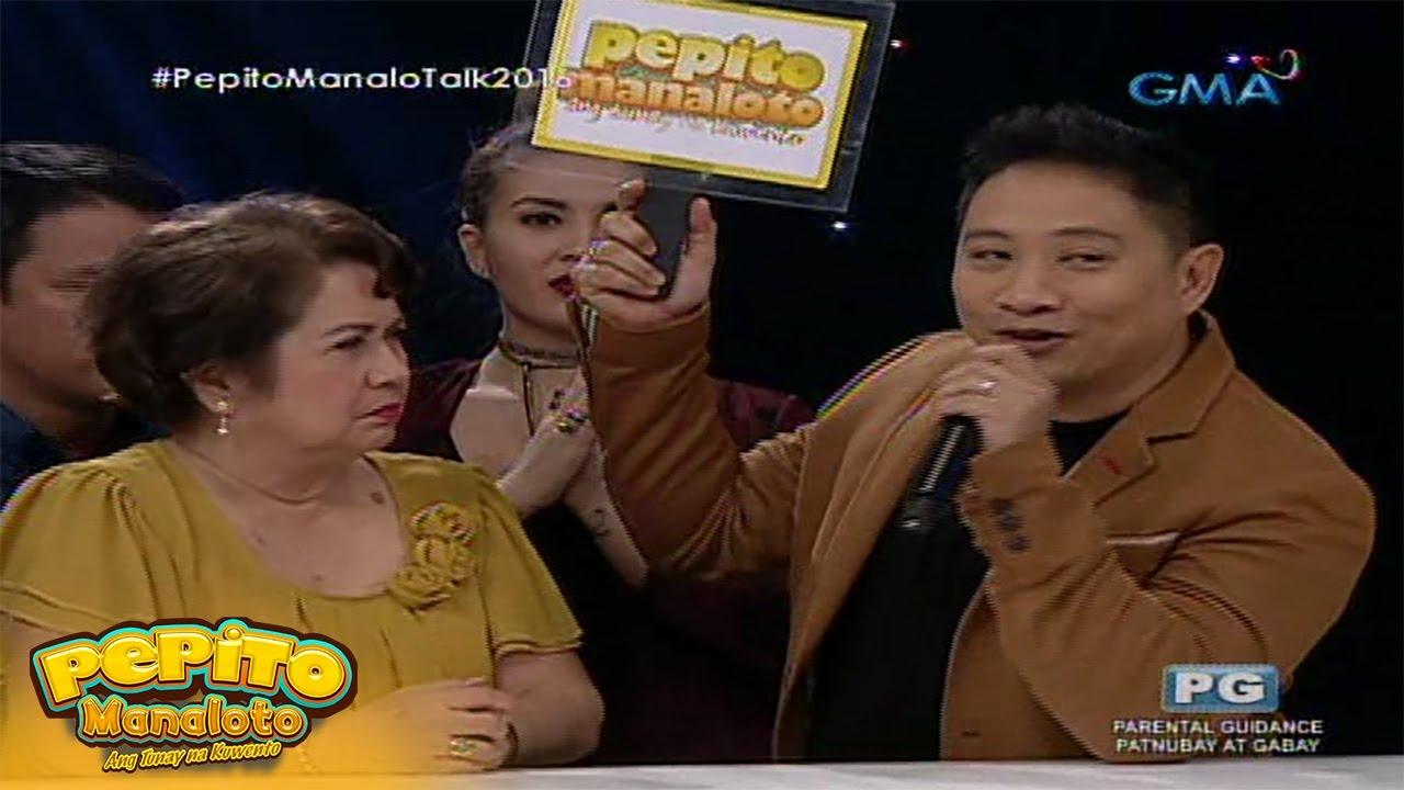 Pepito Manaloto: Crossword challenge with the 'Pepito Manaloto' cast!