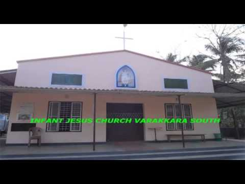 Malayalam Holy Mass Songs.part-3   Infant Jesus Church Varakkara South   Devotional Songs- Best Ever video
