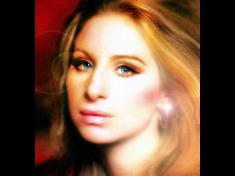 Barbra Streisand - Someone to Watch Over me